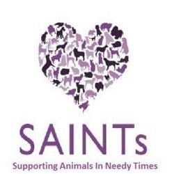 SAINTS Animal Charity Shop