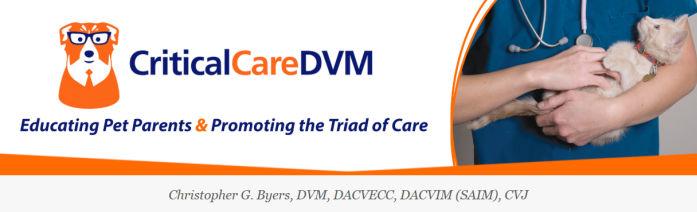 Critical Care DVM