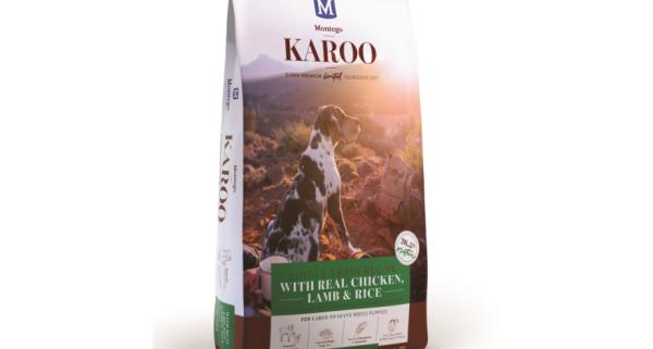 Montego Karoo