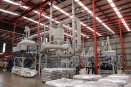 New factory acquisition sees Montego expand its pawprint into Gauteng