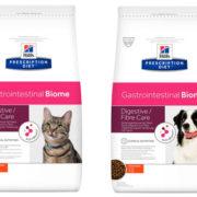 Hill's Prescription Diet GastroIntestinaI Biome