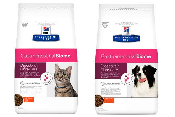 Hill's Gastrointestinal Biome