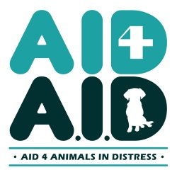 aid 4 animals in distress