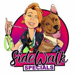 Side Walk Specials